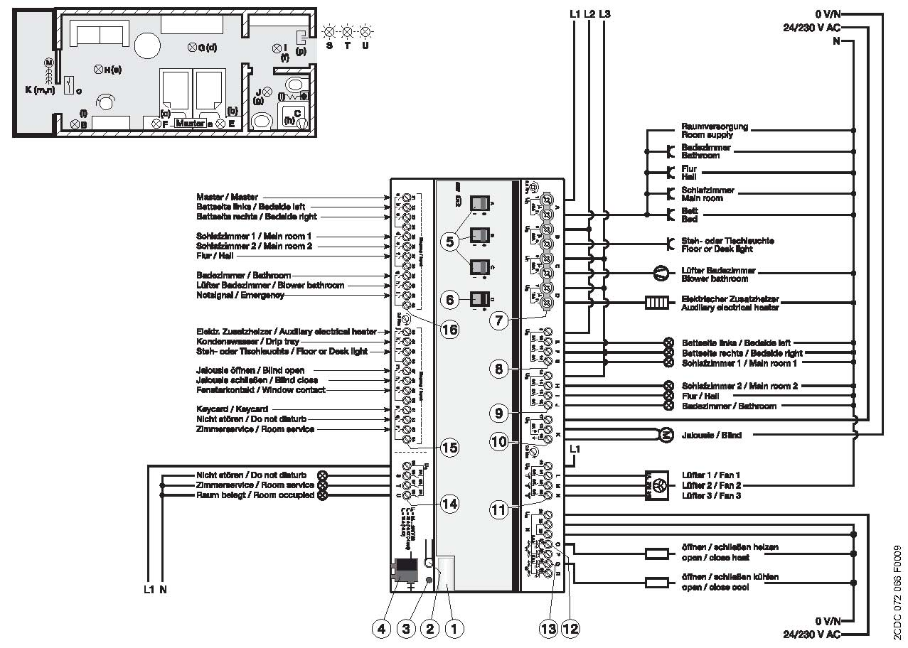 knx lighting control wiring diagram produit rm s2 1  produit rm s2 1
